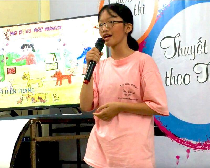 Hien Trang